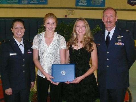Charity & Award
